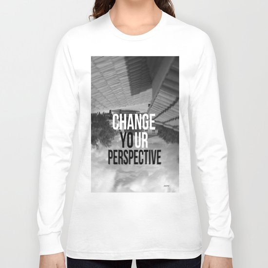 PERSPECTIVE! Long Sleeve T-shirt
