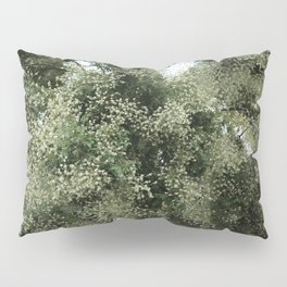 blooming trees Pillow Sham