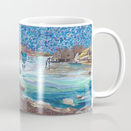 In the Cove Coffee Mug