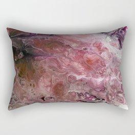 PINK! Rectangular Pillow