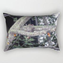 Bleeding Tree Rectangular Pillow