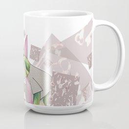 Mr Frog Coffee Mug