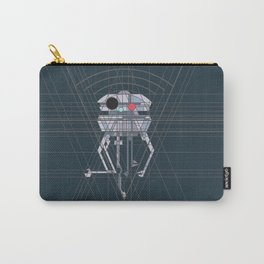 Imperial Probe Deco Droid Carry-All Pouch