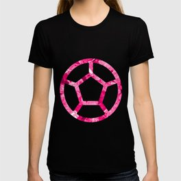 Rose Quartz Candy Gem T-shirt