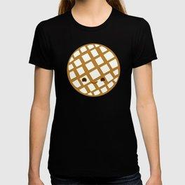Vanilla Concha Pan Dulce (Mexican Sweet Bread) T-shirt