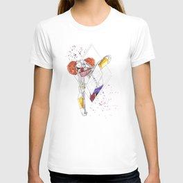 Face Off - Vermouth T-shirt