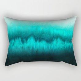 Forest Of Light Rectangular Pillow