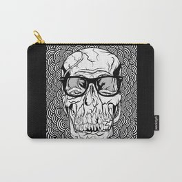 'BRAINWASHED' PRINT 2009 Carry-All Pouch
