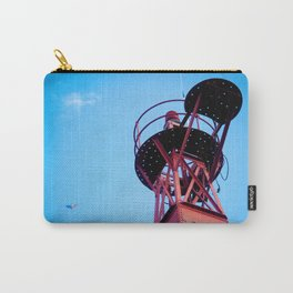 Governors Island, NYC Carry-All Pouch