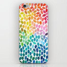 rain 11 iPhone Skin