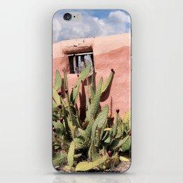 Hacienda Wall iPhone Skin