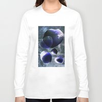 dot Long Sleeve T-shirts featuring dot by Y.COH