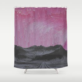 069 Shower Curtain