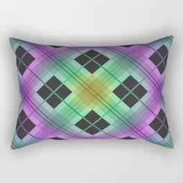 dp072-6b Rectangular Pillow