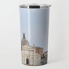 Chiesa di San Giorgio Maggiore Travel Mug