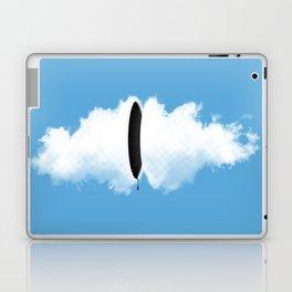 Cloud Matter Laptop & iPad Skin