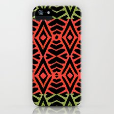 tribal iPhone (5, 5s) Slim Case
