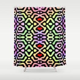 Colorandblack serie 288 Shower Curtain
