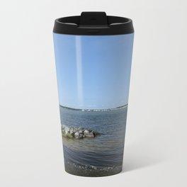 Ocean City, Maryland Series - Bayside Travel Mug