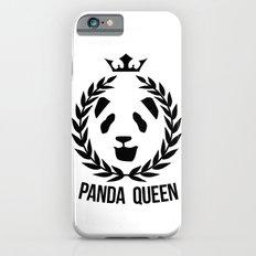 panda queen/king Slim Case iPhone 6s