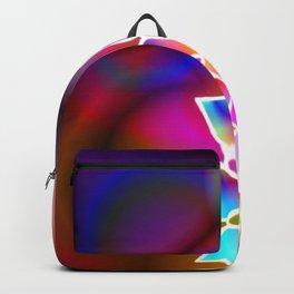 Hippie mandala Backpack