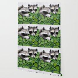 Masked Bandits Wallpaper