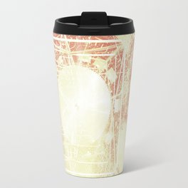Fuse/Orange Travel Mug