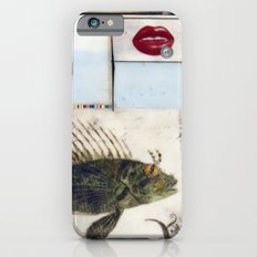 46 Fish iPhone 6s Slim Case