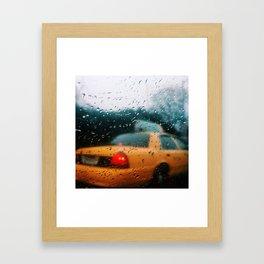 Stereotipicity Framed Art Print