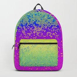 Glitter Star Dust G289 Backpack