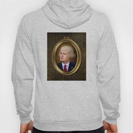 The New George Washington. Hoody
