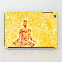 nirvana iPad Cases featuring NIRVANA by Cristian Armen