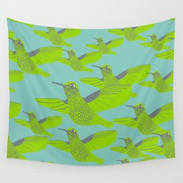 We Fly Wall Tapestry