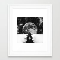 journey Framed Art Prints featuring Endless Journey by Zach Terrell
