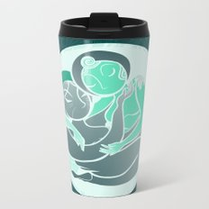 planetshine Metal Travel Mug