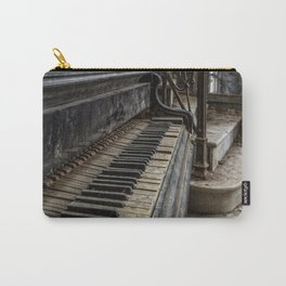 The greenery manor - Sonata in the moonlight Carry-All Pouch