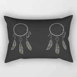 Dream Catcher Vintage color Rectangular Pillow
