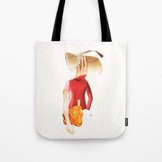 Normal Life · Surprise Me Tote Bag