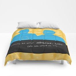K-Science Love Song Comforters