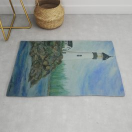 Fernsten Lighthouse WC170121a Rug