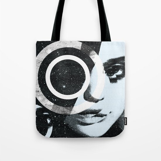 Uppercover Tote Bag