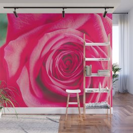 Flower Photography by Jessica Lewis Wall Mural