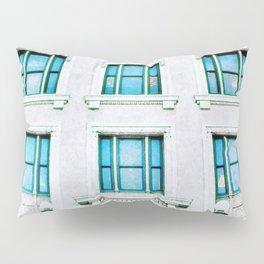 Courthouse Pillow Sham