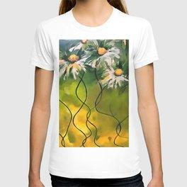 Dance Daisy Dance T-shirt