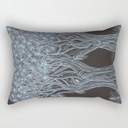 Legendary Dragons Rectangular Pillow