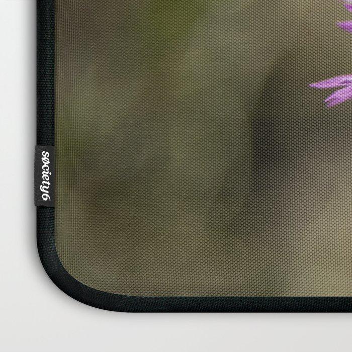 Centaurea alba Laptop Sleeve
