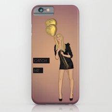 Catch Me iPhone 6s Slim Case