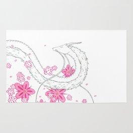 Kohaku-gawa Rug