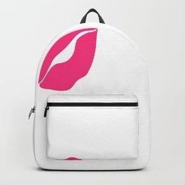 Glamping Squad Glamp Glamper Backpack