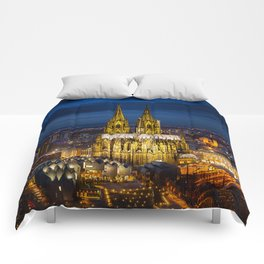 Cologne_20180801_by_JAMFoto Comforters